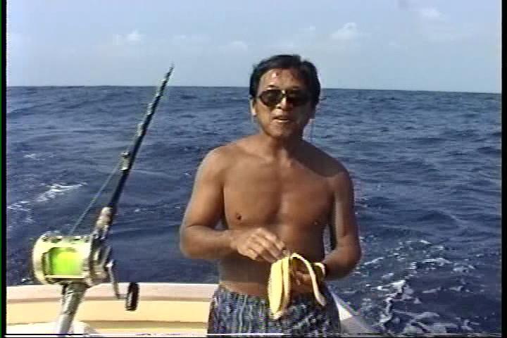 Hawaii fishing videos of blue marlin in Kona Hawaii