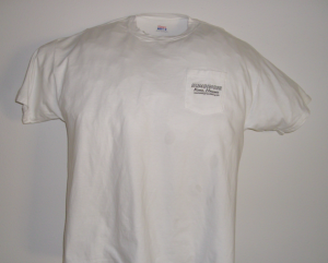 Original Humdinger Tshirt Front 300x241 The Original Humdinger Sportfishing T shirt Design