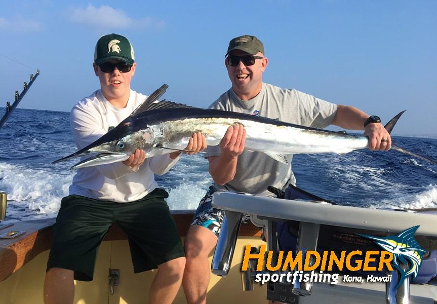 kona fishing report december 31 2016 the big island