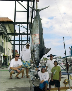 Kona Fishing Charter