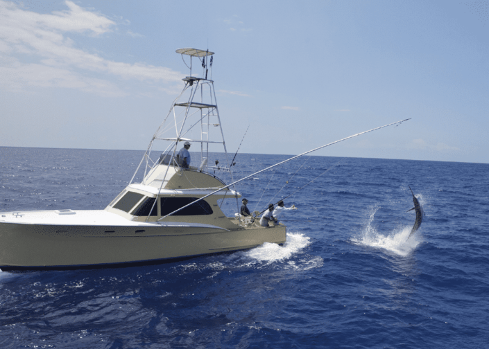 kona fishing charters