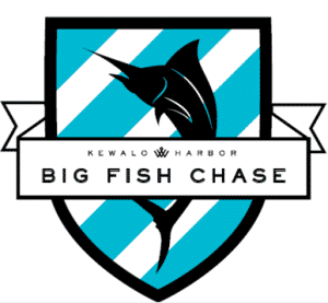 Kewalo Harbor Big Fish Chase 2016