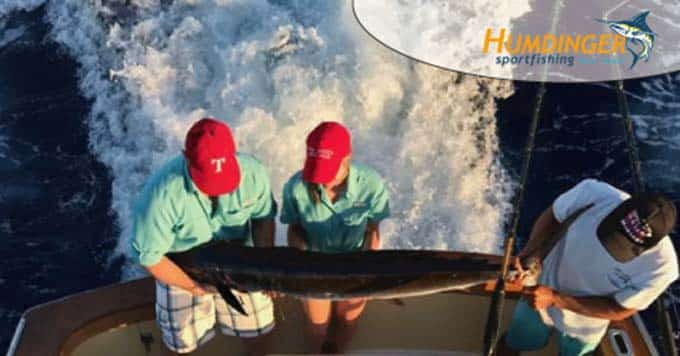 Spearfish Fishing Report - February 19, 2017