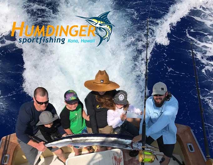 Fishing Report - February 19, 2017